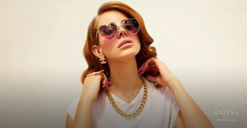 Placeholder - loading - Imagem da notícia Lana Del Rey lançará livro de poesias