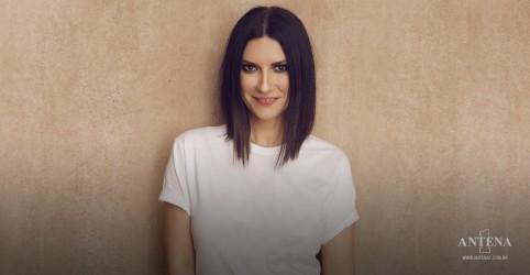 Placeholder - loading - Imagem da notícia Laura Pausini lança nova versão de 'Verdades a Medias'