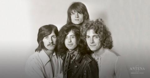 Placeholder - loading - Led Zeppelin: Entenda processo envolvendo clássico