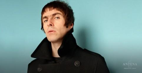 Placeholder - loading - Imagem da notícia Liam Gallagher doa prêmio icônico da MTV para caridade