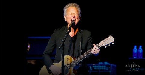 Placeholder - loading - Lindsey Buckingham anuncia turnê solo