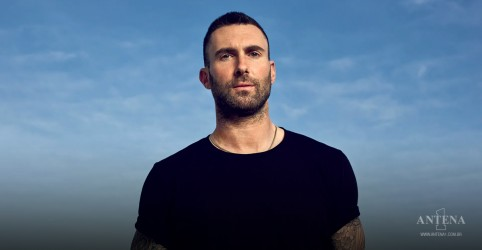 Placeholder - loading - Imagem da notícia Maroon 5 lança novo single 'Beautiful Mistakes'