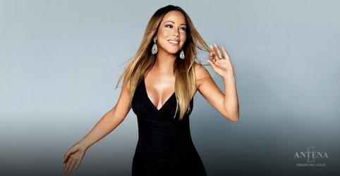 Placeholder - loading - Imagem da notícia Mariah Carey divulga lista de faixas de novo álbum