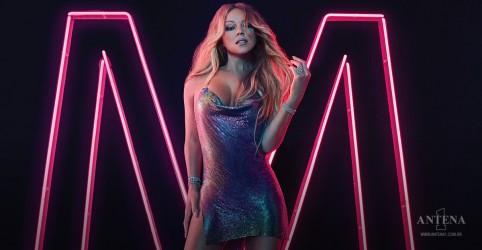 Placeholder - loading - Imagem da notícia Mariah Carey vai falar sobre infância e trajetória em autobiografia