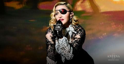 Placeholder - loading - Imagem da notícia Madonna: Halsey revela capa de If I Can't Love Love, I Want Power
