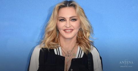 Placeholder - loading - Imagem da notícia Madonna é atormentada por problemas de saúde