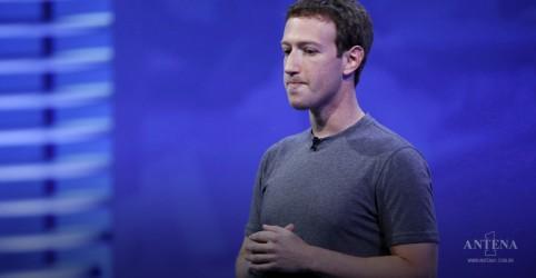 Placeholder - loading - Imagem da notícia Facebook sofre com a saída de empresas grandes após críticas