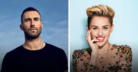 Placeholder - loading - Imagem da notícia Maroon 5 e Miley Cyrus estarão no Music Midtown 2021