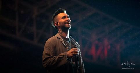 Placeholder - loading - Imagem da notícia Maroon 5 anuncia novo disco