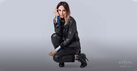 "Placeholder - loading - Imagem da notícia ""Blame It on Me"" é o novo single de Melanie C"