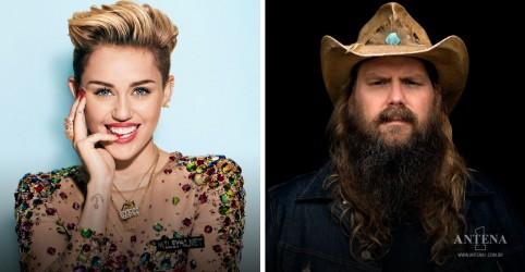 Placeholder - loading - Miley Cyrus e Chris Stapleton estarão no Summerfest 2021