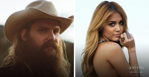 Placeholder - loading - Imagem da notícia Miley Cyrus e Chris Stapleton estarão no Summerfest de 2021