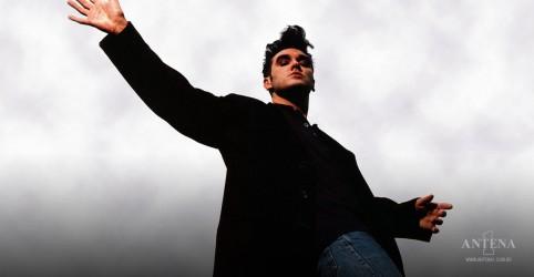 Placeholder - loading - Imagem da notícia Morrissey anuncia novo álbum Bonfire of Teenagers