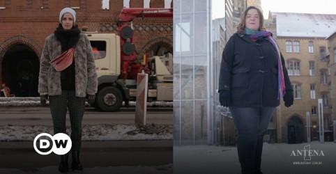 Placeholder - loading - Imagem da notícia Mulheres rabinas fazendo história na Alemanha