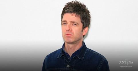 Placeholder - loading - Imagem da notícia Noel Gallagher anuncia novo disco compilado