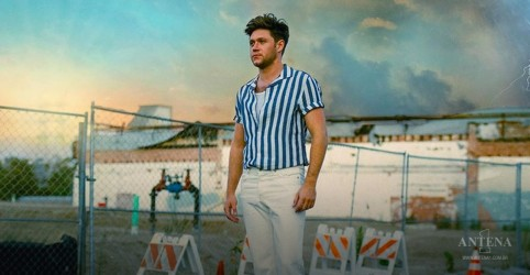 "Niall Horan lança novo álbum: ""Heartbreak Weather"""