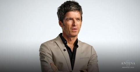 Placeholder - loading - Imagem da notícia Veja apresentação de Noel Gallagher com três canções na CBS