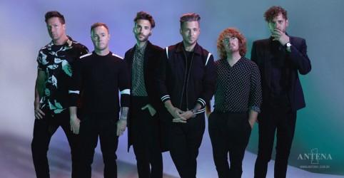 """Placeholder - loading - OneRepublic lança videoclipe inspirado pela quarentena para """"Better Days"""""""