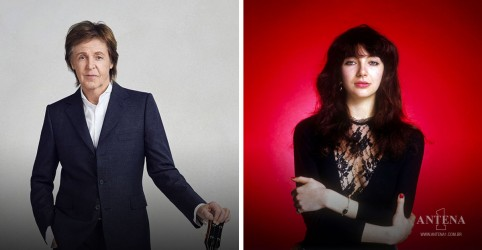 Placeholder - loading - Paul McCartney e Kate Bush assinam carta referente a streaming