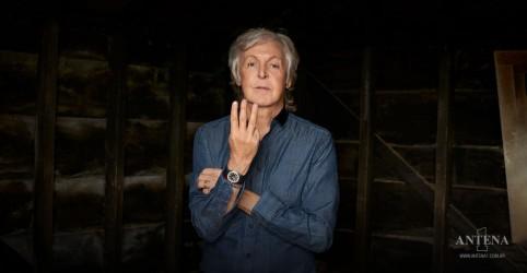 Placeholder - loading - Imagem da notícia Ouça Paul McCartney em reedição de Super Furry Animals