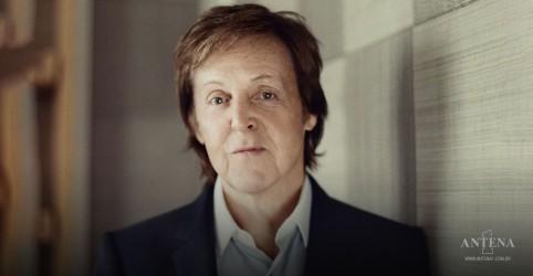 Placeholder - loading - Paul McCartney e Ricky Rubin farão novo projeto McCartney 3,2,1