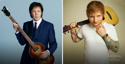 Placeholder - loading - Paul McCartney, Ed Sheeran e outros irão participar de evento beneficente