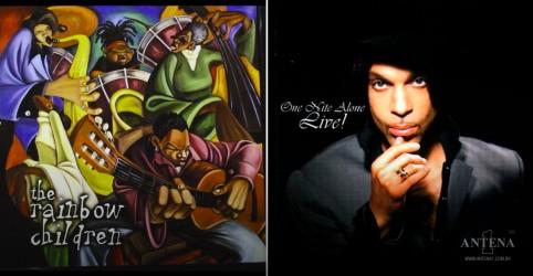 """Placeholder - loading - Imagem da notícia Prince: Serão relançados """"Rainbow Children"""" e """"One Nite Alone"""""""