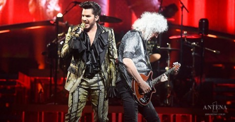 Placeholder - loading - Imagem da notícia Queen fará live de show lendário