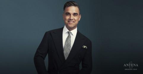 Placeholder - loading - Imagem da notícia Robbie Williams fará show para caridade