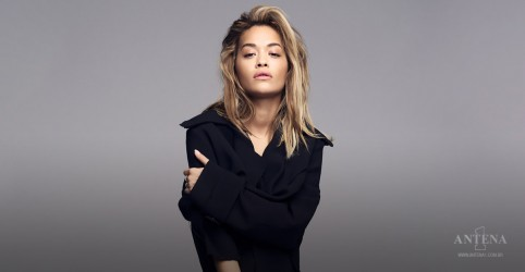 "Placeholder - loading - Rita Ora divulga nova versão de ""Change The World"", do Eric Clapton"