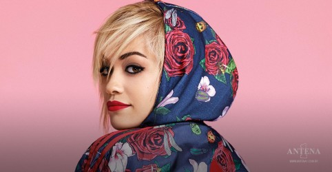 Placeholder - loading - Imagem da notícia Rita Ora é a Artista da Semana!