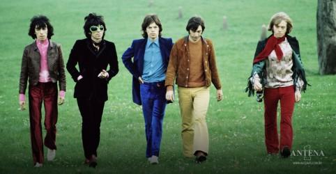 Placeholder - loading - Imagem da notícia Rolling Stones divulgam novos vídeos de famosos hits
