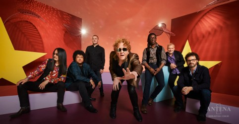 Placeholder - loading - 5 músicas mais famosas da banda Simply Red