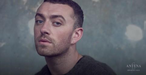 Placeholder - loading - Imagem da notícia Sam Smith abre loja de perucas em Londres para promover novo single