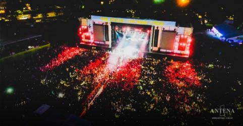 Placeholder - loading - Imagem da notícia O Summer Smash Festival De Chicago retorna para 2021