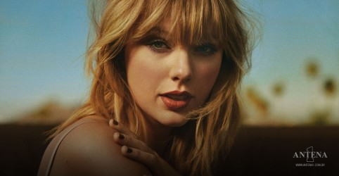 Placeholder - loading - Imagem da notícia Taylor Swift:Olivia Rodrigo adiciona cantora como co-escritora de Deja Vu