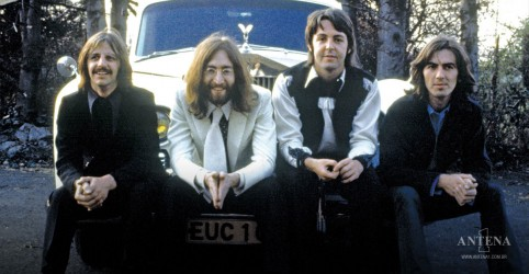 Placeholder - loading - Imagem da notícia The Beatles: Get Back tem data de lançamento no Disney+