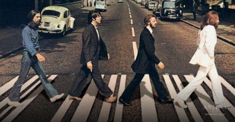 Placeholder - loading - Imagem da notícia Os Beatles ganharão documentário pela Disney!
