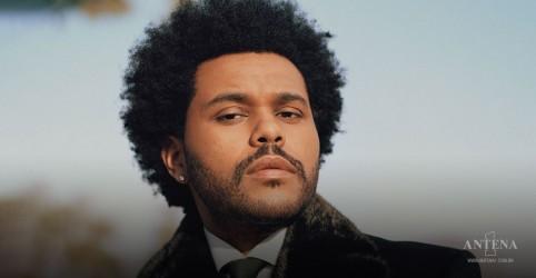 Placeholder - loading - Imagem da notícia The Weeknd criará e será destaque em serie da HBO The Idol