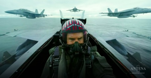Placeholder - loading - Top Gun – Trilha sonora