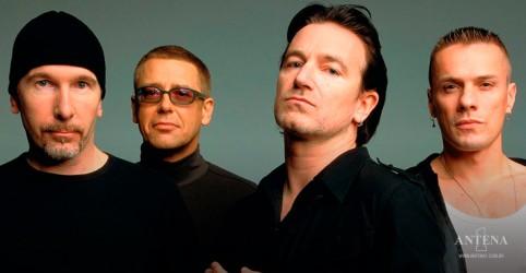 Placeholder - loading - U2 anuncia versão de aniversário para disco emblemático