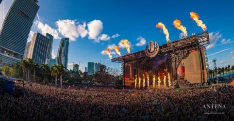 Placeholder - loading - Ultra music Festival voltará a Miami