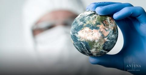 Placeholder - loading - OMS declara coronavírus como uma pandemia