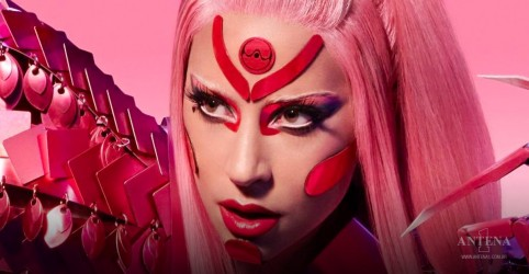 Placeholder - loading - Lady Gaga anuncia novo álbum
