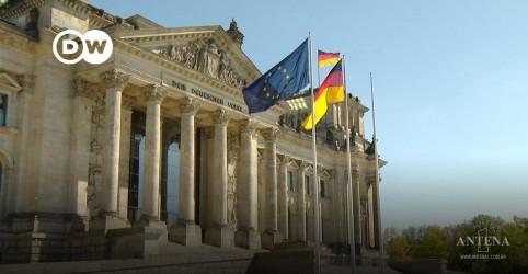 Placeholder - loading - Temor de ciberataques ronda eleições alemãs