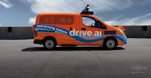 Placeholder - loading - Imagem da notícia Táxi autônomo nos Estados Unidos