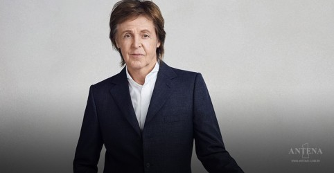 Paul McCartney lança duas canções inéditas; ouça