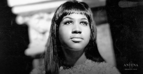 Placeholder - loading - Imagem da notícia Aretha Franklin: Família da artista reprovou série biográfica