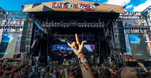 Placeholder - loading - Imagem da notícia Lollapalooza Chicago pode acontecer em breve
