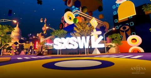 Placeholder - loading - Imagem da notícia SXSW anuncia o evento presencial em março de 2022